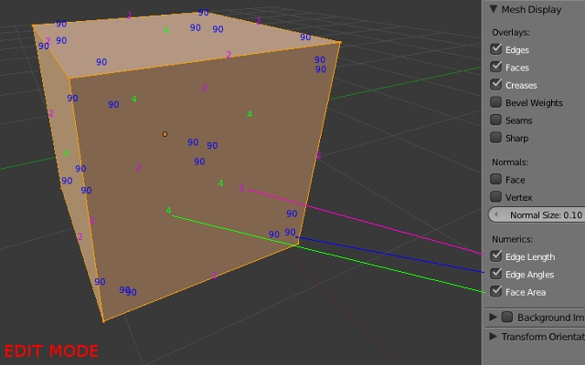 blender_numerics